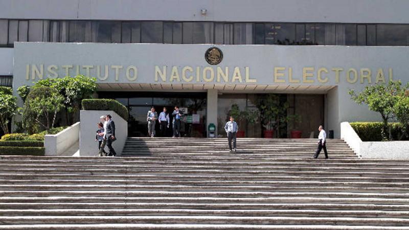 Reanuda INE actividades para el proceso de formación de nuevos partidos políticos