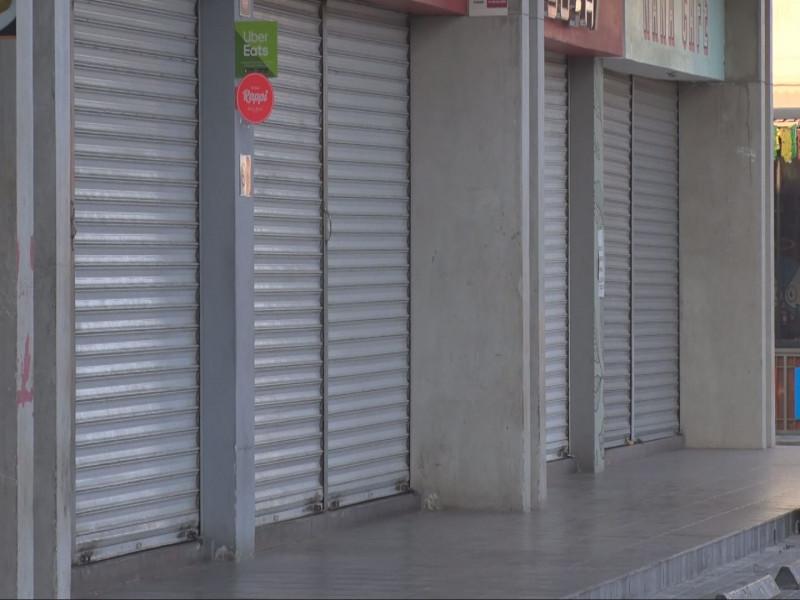 Cerrarán el 20% de los restaurantes afiliados a CANIRAC