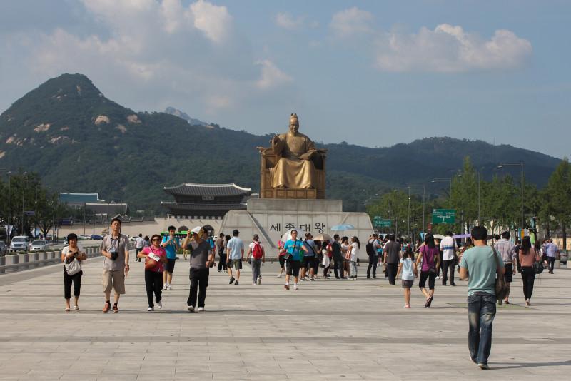 Corea del Sur vuelve a cerrar cines, parques y museos por rebrotes de Covid-19