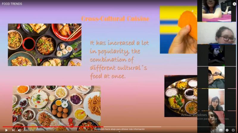 Culminará la Facultad de Nutrición de la UAS ciclo con óptimos resultados