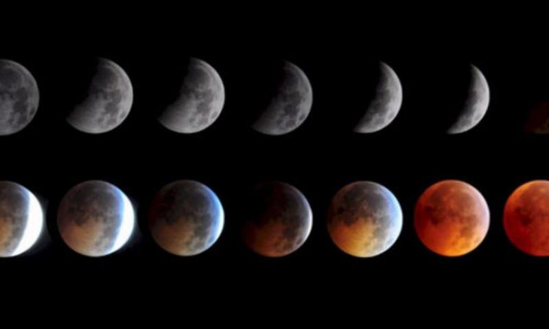 Junio tendrá dos impresionantes eclipses. Te contamos los detalles