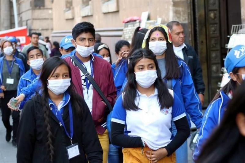 Científico de la UNAM calcula que el pico de la pandemia será el 27 de junio y posiblemente sea culpa por el desconfinamiento del 10 de mayo.