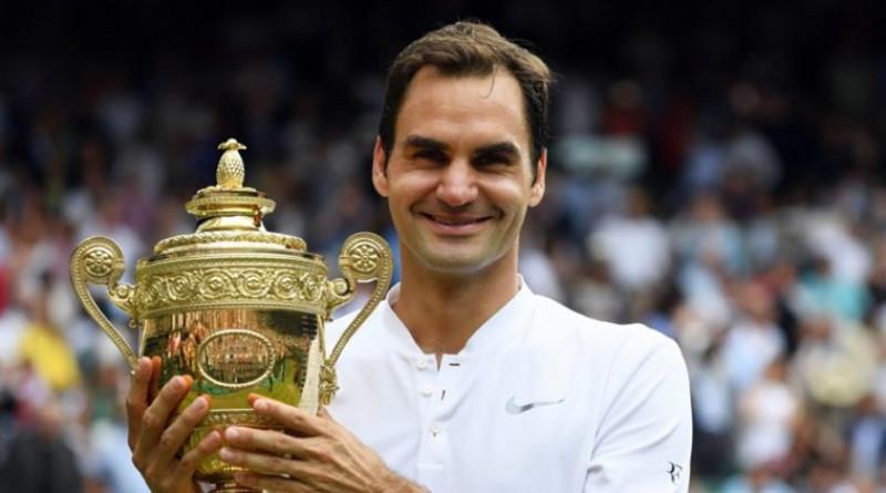 Federer es el deportista mejor pagado del planeta