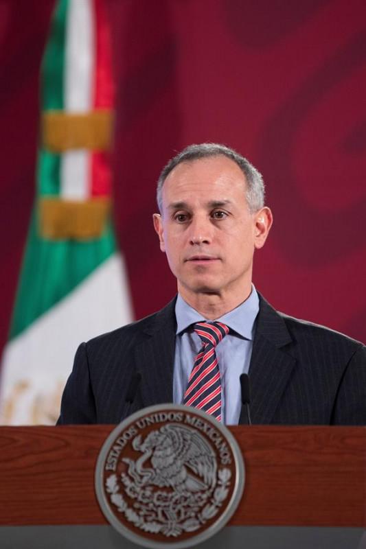 """México alista su """"nueva normalidad"""" aunque algunos estados estén en su pico máximo de contagios"""
