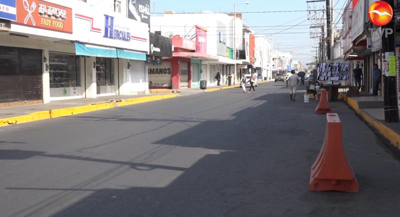 """Hasta un 40 por ciento de los comercios en Mazatlán podrían declararse """"en quiebra"""": CANACO"""
