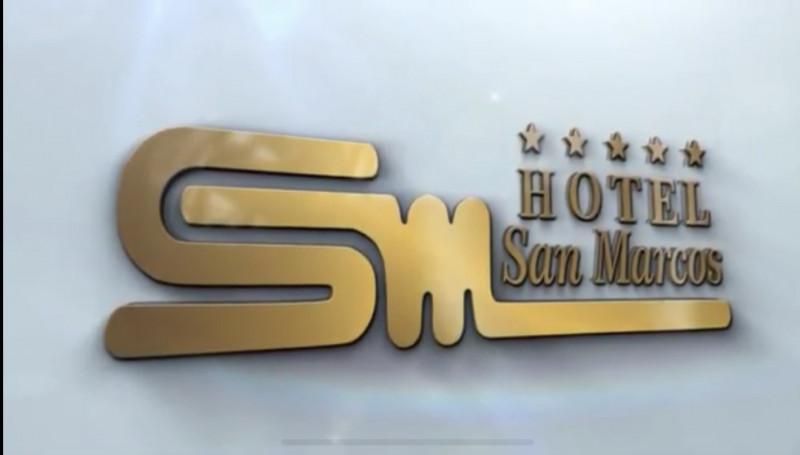 Hotel San Marcos primer hotel  certificado en sanidad y limpieza
