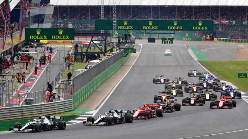 Aprueban carrera de la F1 en Silverstone