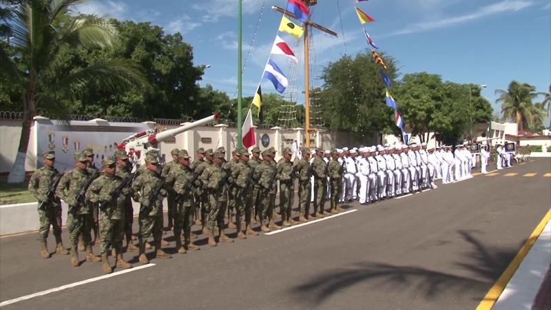1 de Junio Día de la Marina Nacional