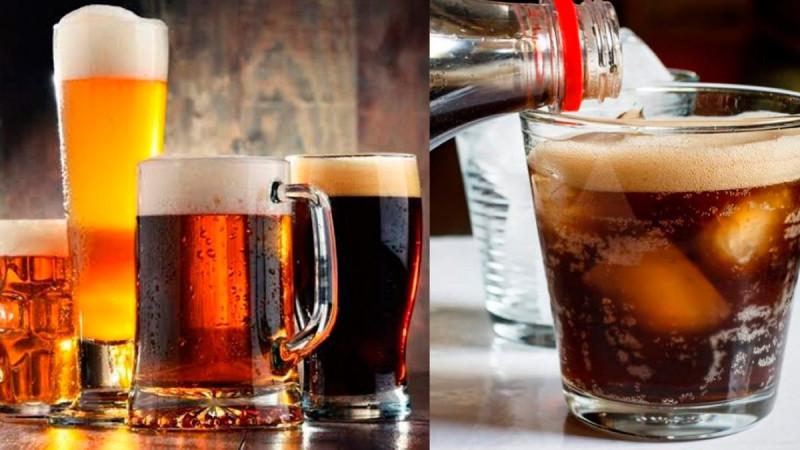 MORENA propone un peso extra de impuesto a los refrescos, bebidas con alcohol y cigarros