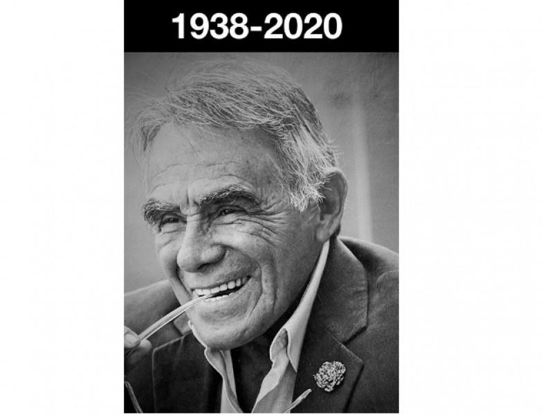 Muere el primer actor Héctor Suárez a los 81 años