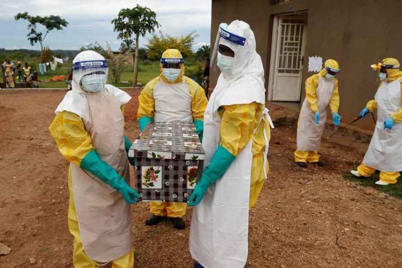 La República del Congo en crisis por Covid-19, un segundo brote de ébola y el peor brote de sarampión en el mundo