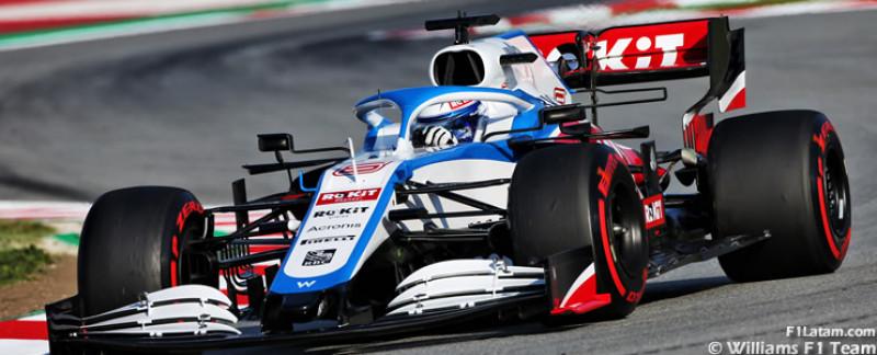 Formula 1 presenta su calendario oficial 2020