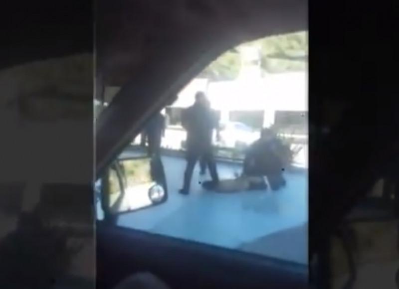 En México también pasa: policía de Tijuana mata a joven por someterlo con exceso de fuerza