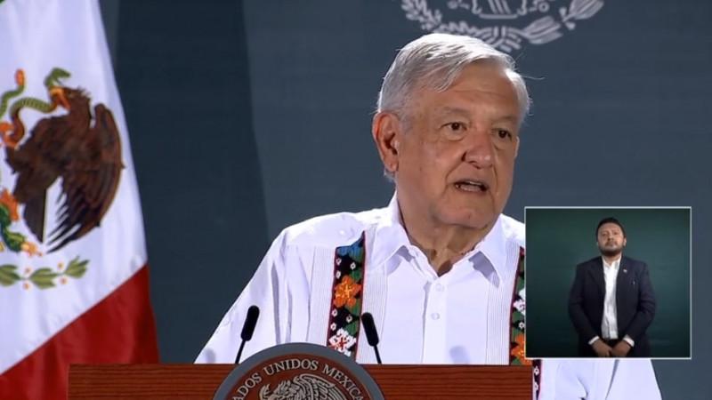 """Diputados de Chihuahua buscan destituir a AMLO en el congreso por """"presentar incapacidad mental"""""""