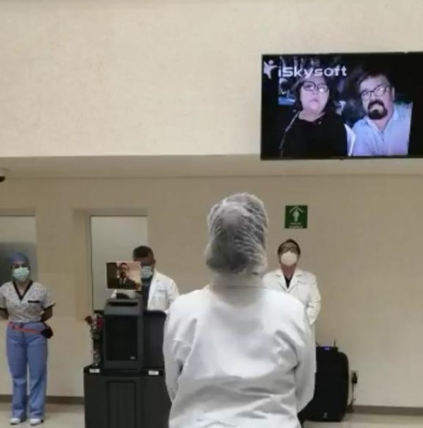 Rinden homenaje póstumo a radiólogo del Hospital General de Mazatlán