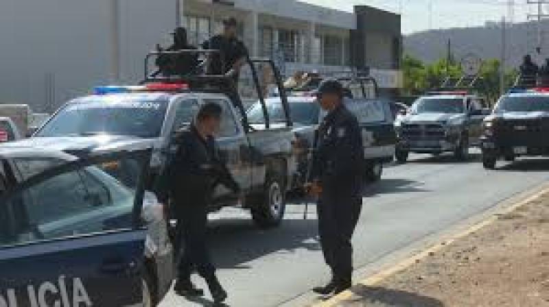 A la baja incidentes de inseguridad en Ahome