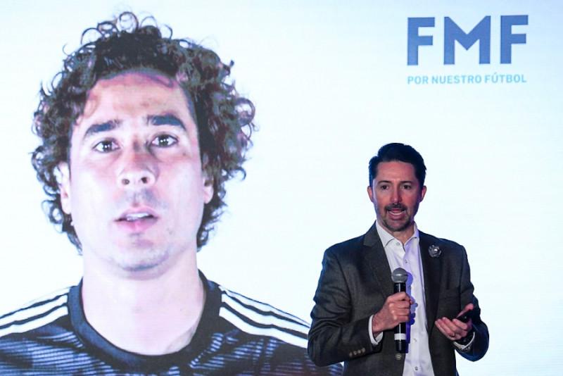 México regresaría a la Copa América antes del Mundial del 2026