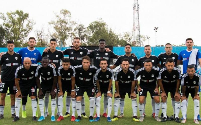 Club Argentino es sorprendido entrenando clandestinamente