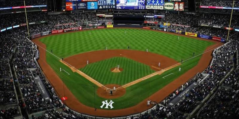 MLB rechaza propuesta de jugar 114 partidos