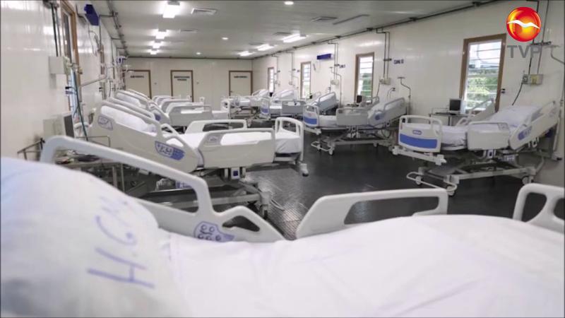 Hospitales de Sinaloa no están saturados ante pandemia