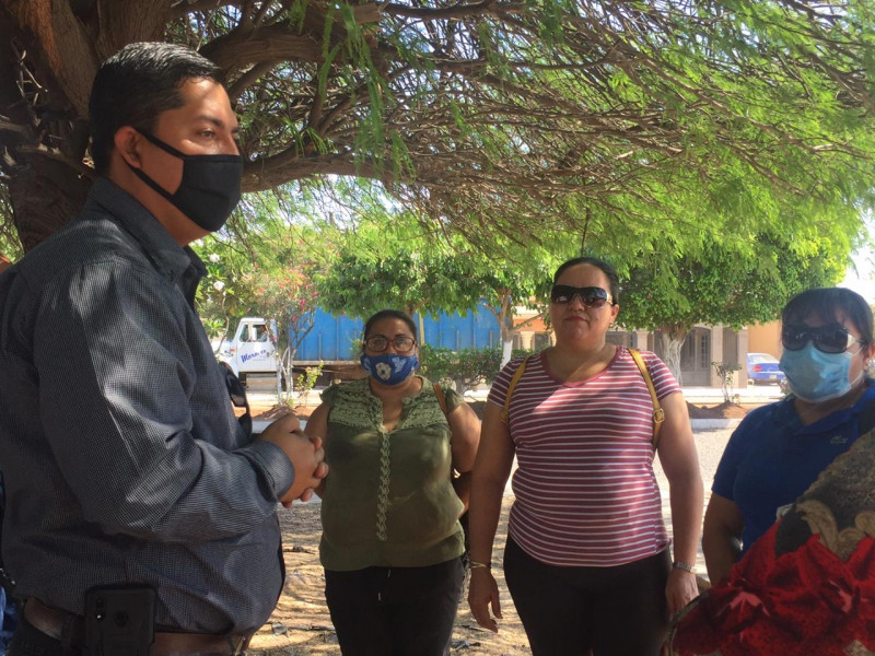 Denuncian abusos trabajadoras de maquiladora en Villa Bonita