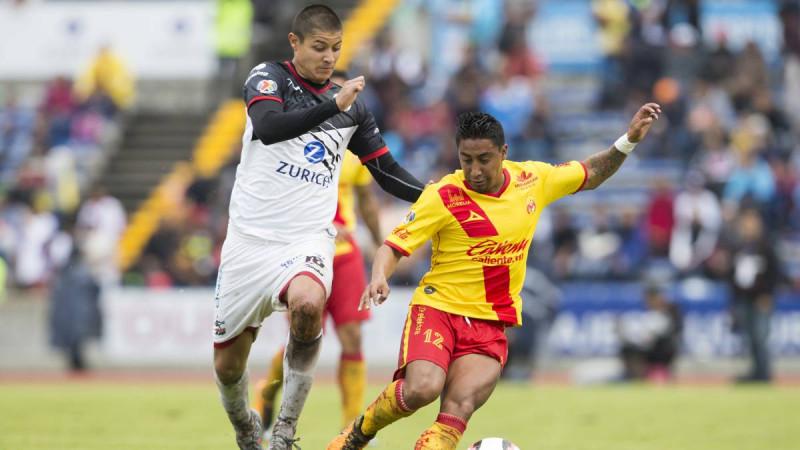 Morelia y Lobos BUAP, tendrían fútbol en la Liga MX