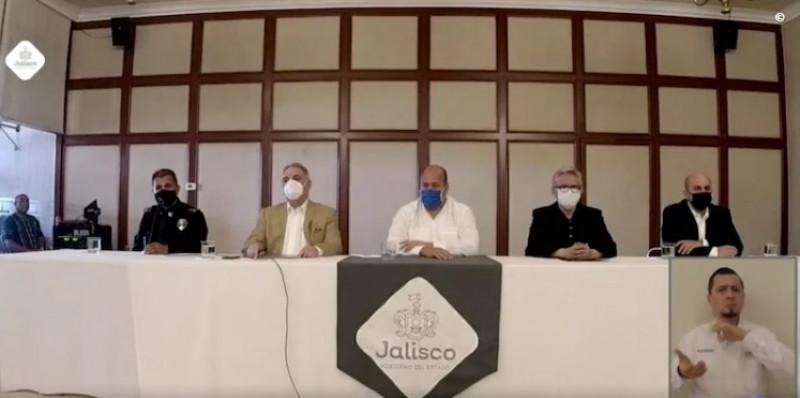 Detienen a tres policías en Jalisco por la muerte de Giovanni