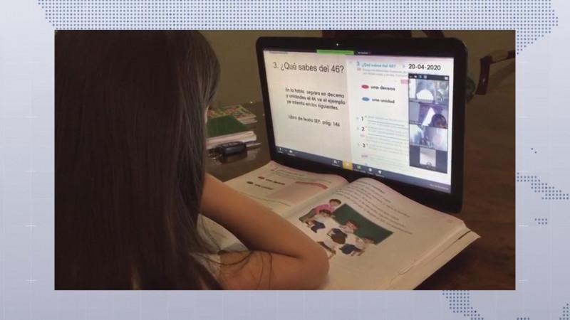 SEPyC deberá medir el impacto en el aprendizaje con el programa Aprende en Casa
