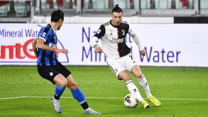 La Liga de Italia podría tener 'play-off'