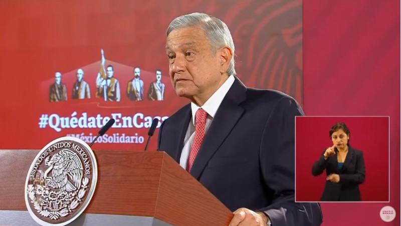"""México recibe préstamo de 1,000 millones de dólares del Banco Mundial y AMLO dice que es una """"operación de rutina"""""""