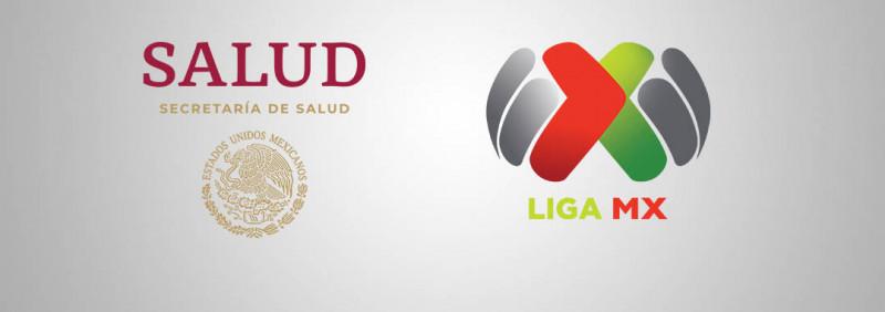 Tienen reunión de trabajo Liga MX, dueños y Secretaria de Salud