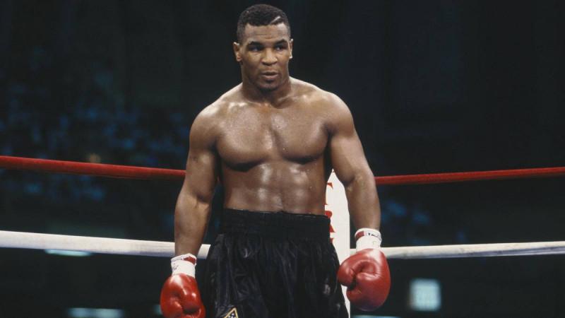 Myke Tyson rechazo una propuesta para pelear sin guantes