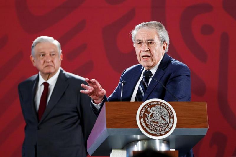 """México permite estas nuevas actividades de hospedaje y recreación al afirmar que la epidemia """"va hacia la baja"""""""