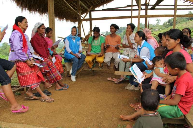 Personas indígenas en América Latina y el Caribe afectados por alta vulnerabilidad a la crisis por  COVID-19