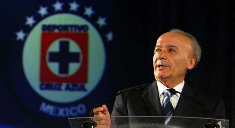 Cruz Azul podría desafiliarse del futbol mexicano por lavado de dinero