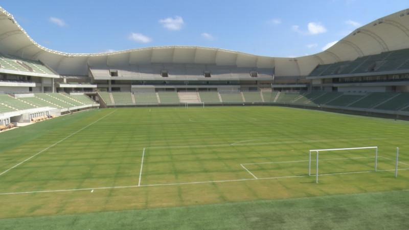 El estadio de Futbol de Mazatlán se encuentra listo para la Liga MX
