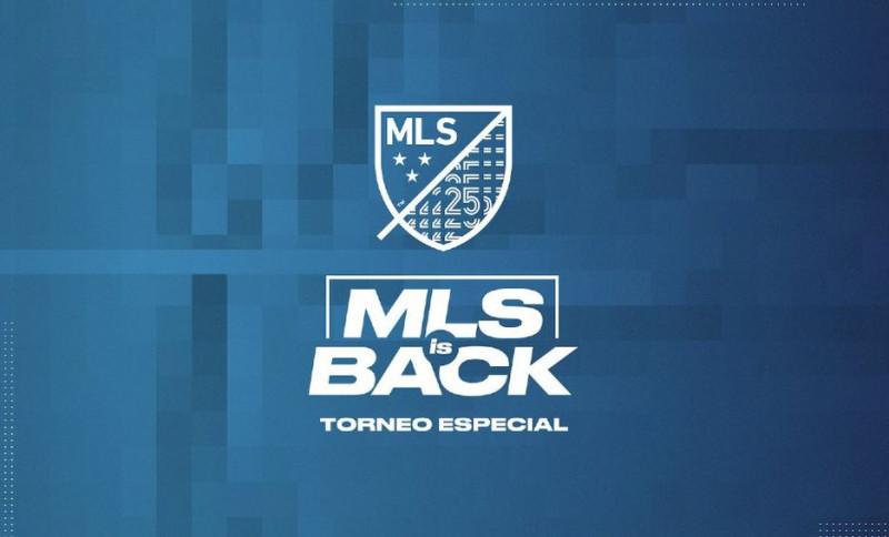 MLS regresa con su temporada no.25