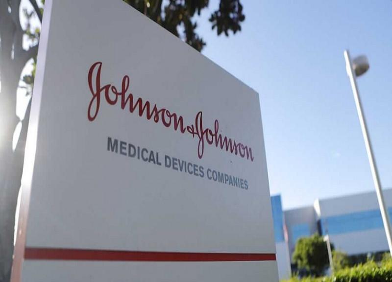 Johnson & Johnson probará su vacuna de Covid-19 en humanos en julio
