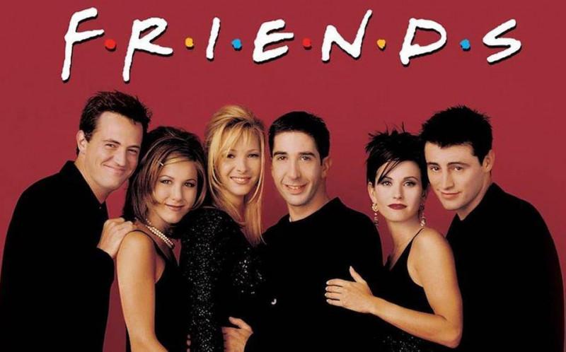 """Creadora de """"Friends"""" lamenta no haber incluido más diversidad en el programa"""