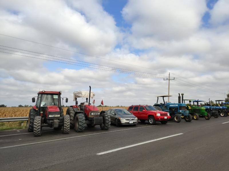 El próximo viernes podría haber respuesta a los productores de maíz : Emilio González