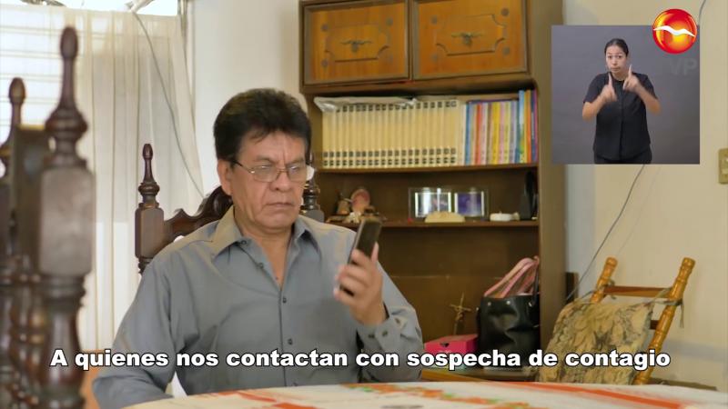 Call Center COVID en Sinaloa recibe 250 llamadas al día