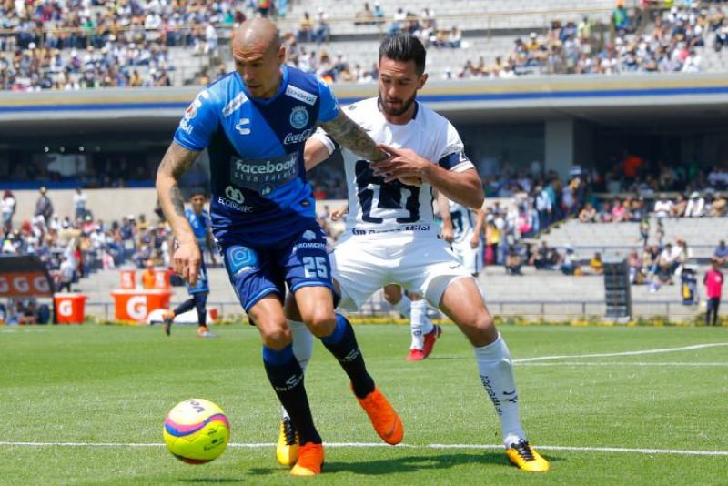 """Jorge """"chaton"""" Enriquez cerca de llegar al Mazatlán FC"""