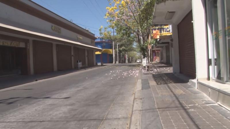 Ayuntamiento de Culiacán y empresarios solicitan decreto sanitario para la reapertura de negocios