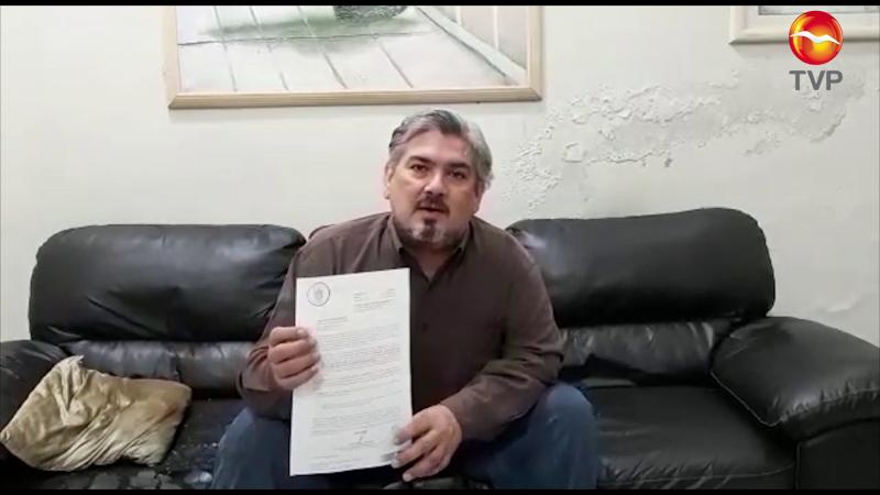 Síndico de Villa Unión plantea la posibilidad de retirarse del cargo
