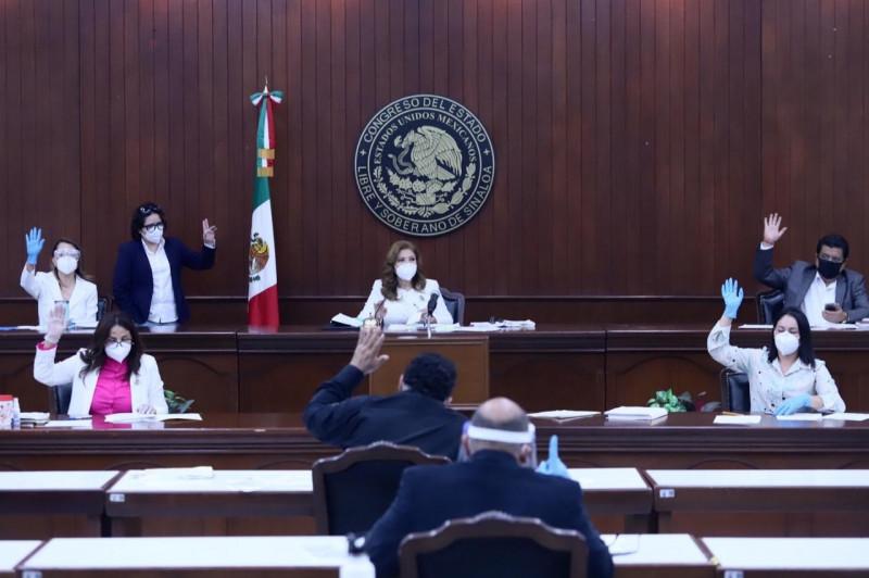 Aprueba Congreso de Sinaloa reforma constitucional en educación