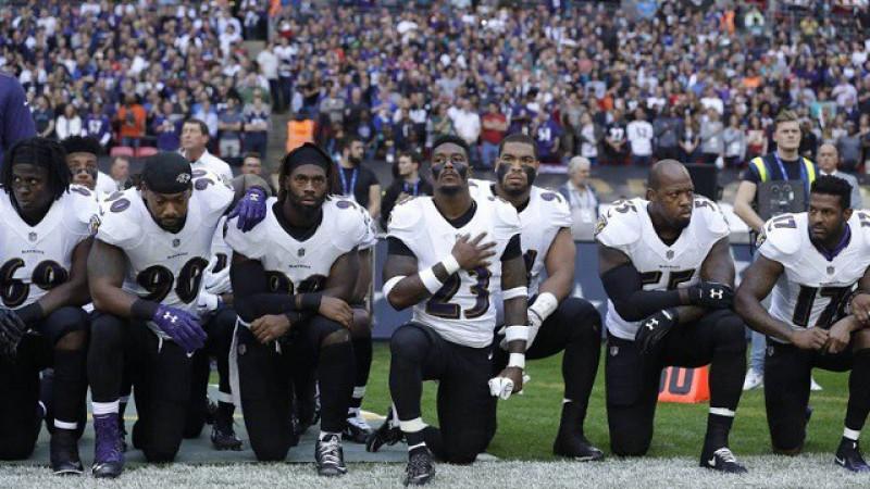 NFL busca combatir el racismo