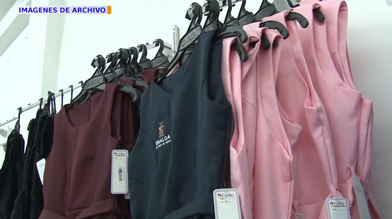 Asegurado el programa de entrega de uniformes y útiles gratuitos en Sinaloa