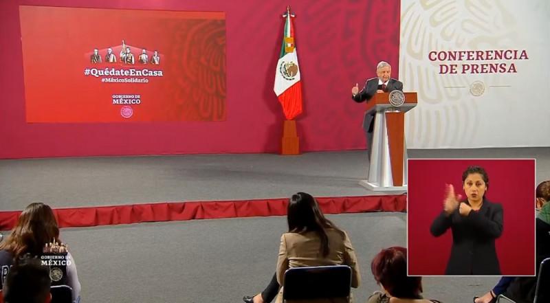 """Empresarios mexicanos fueron a """"acusar"""" a AMLO con el Papa Francisco"""