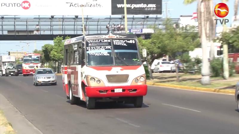 Mueren choferes de camiones urbanos por coronavirus
