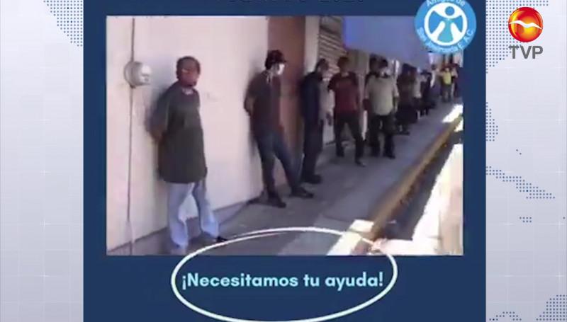 Se incrementa la demanda de servicios en la Asociación San Josémaría Escrivá de Balaguer